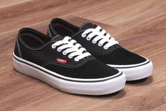 AUTHENTIC PRO - Black/ True White