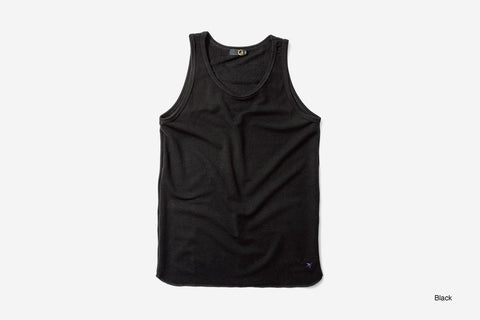 EZ WOOL TANK TOP