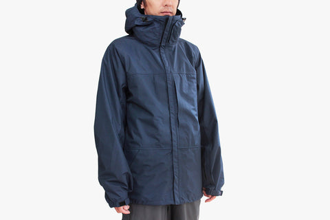 HEAVY JACKET 2020 - Navy