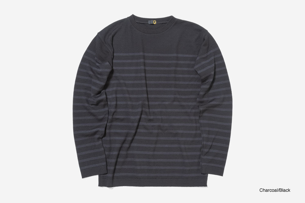 WOW LAYER 2020 - Charcoal/Black