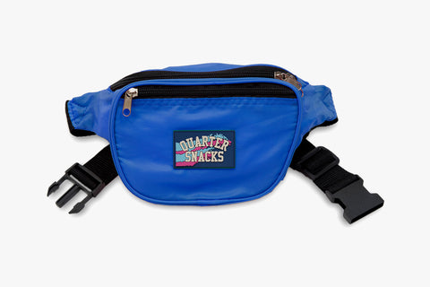 PARTY SATCHEL - Royal