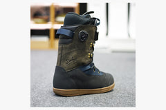 AREth RIN SNOWBOARD BOOTS 2020/2021 - Brown/Navy