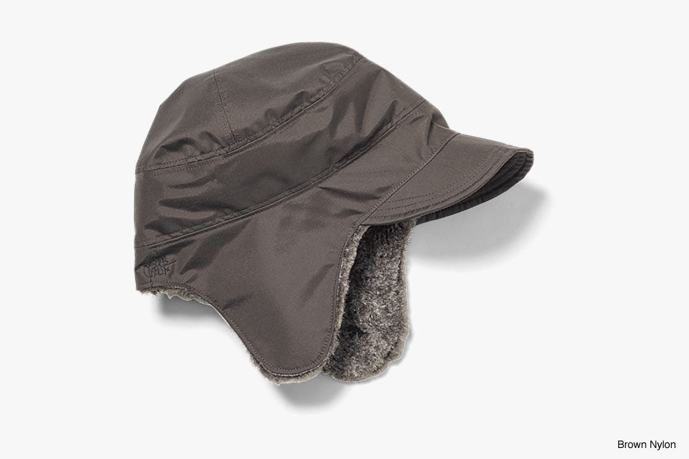 BOA CAP 2020/2021 - Brown Nylon