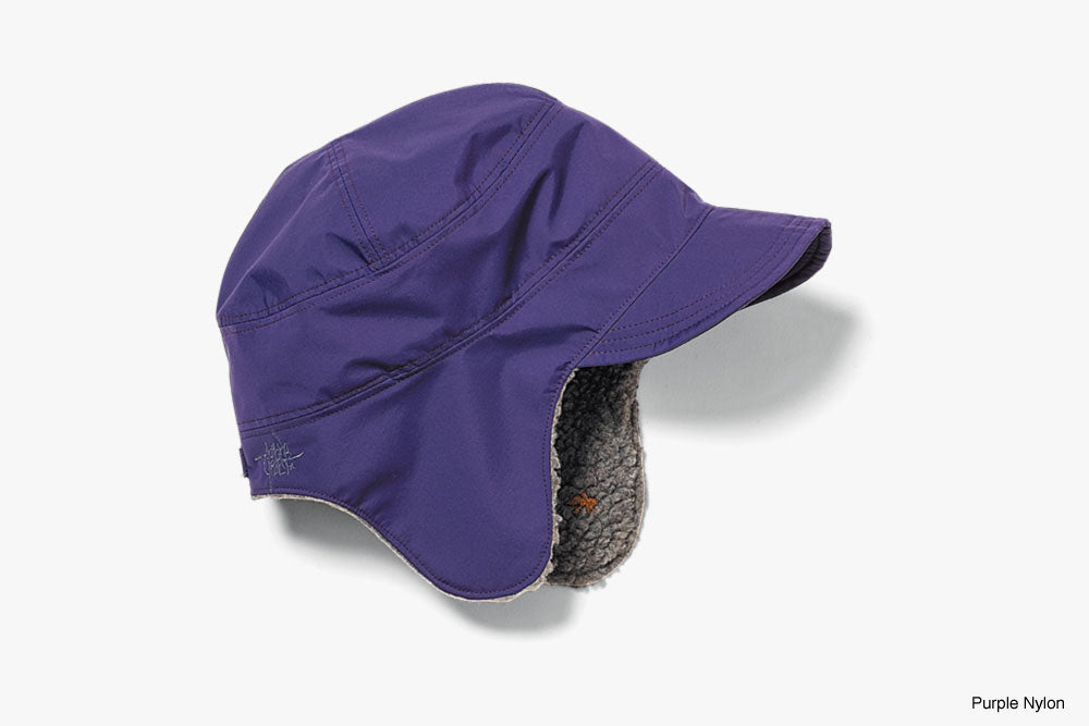 BOA CAP 2020/2021 - Purple Nylon