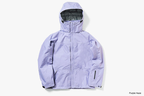 HEAVY JACKET 2020/2021 - Purple Haze