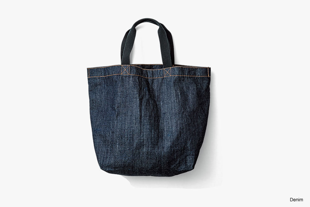 TOTE BAG 2020/2021 - Denim