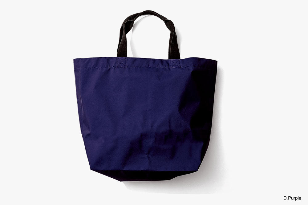 TOTE BAG 2020/2021 - D.Purple