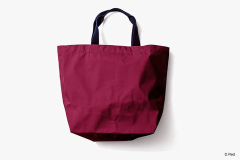 TOTE BAG 2020/2021 - D.Red