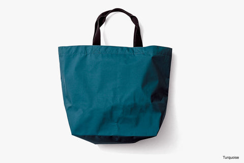 TOTE BAG 2020/2021 - Turquoise