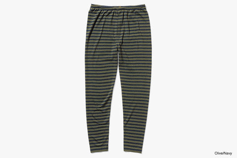 WOW PANT 2020/2021 - Olive/Navy