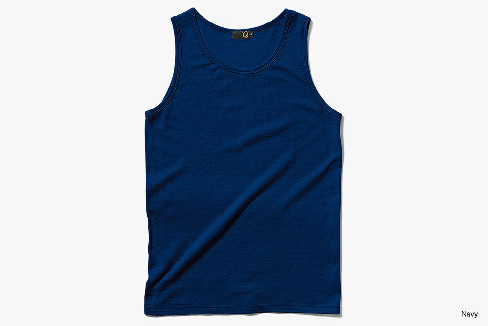 WOW TANK TOP 2020/2021 - Navy