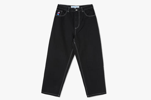 BIG BOY JEANS - Black WIN20