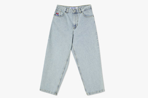 BIG BOY JEANS - Light Blue WIN20