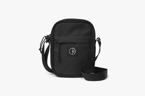 CORDURA MINI DEALER BAG - Black SU20