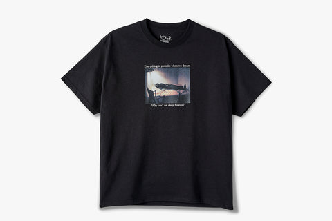 EVERYTHING TEE - Black SU20