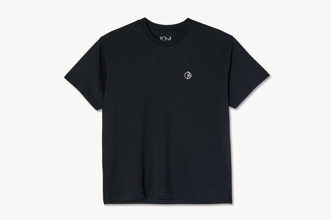 TEAM TEE - Black SP21