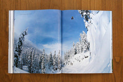 The Snowboarder's Journal #8.2