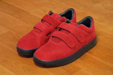 I velcro 2020 - Red/Black