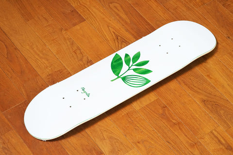 "TEAM WOOD DECK MINI - 7.2"" x 29.25"""