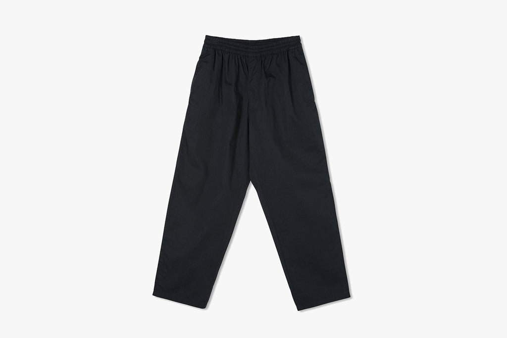 SURF PANTS - Black FA20