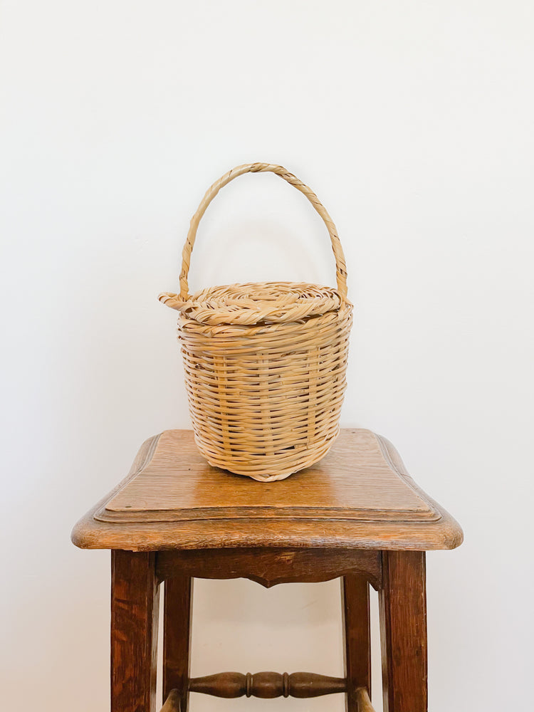 Mini Jane Basket