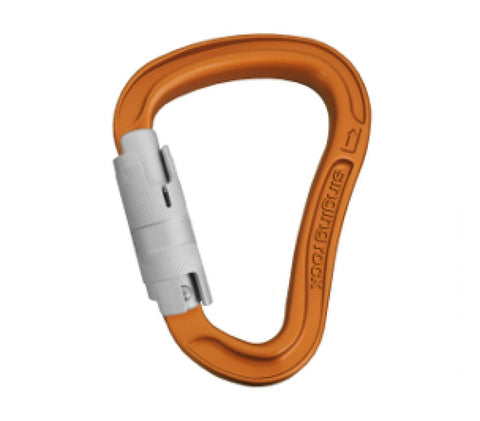 Singing Rock Bora Triple Lock Carabiner