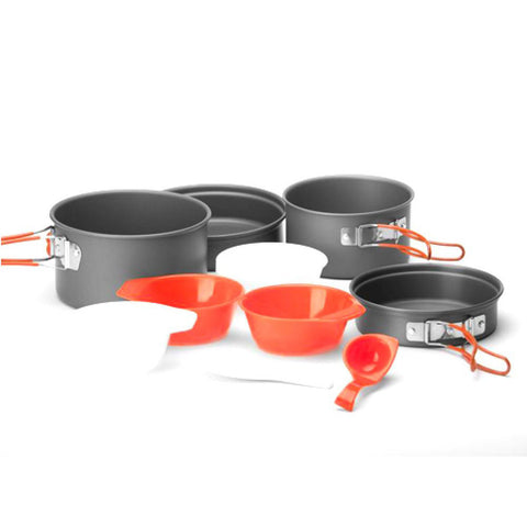 Fire Maple Family cookset