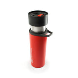 GSI Outdoors Glacier Commuter Java Press (steel)