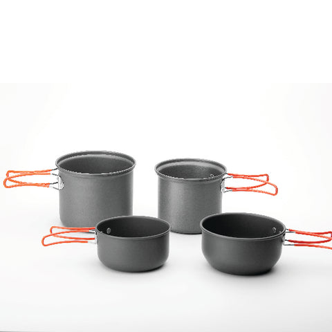 Fire Maple Two-Pot Set