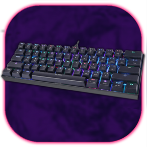 Motospeed RGB Mechanical Keyboard