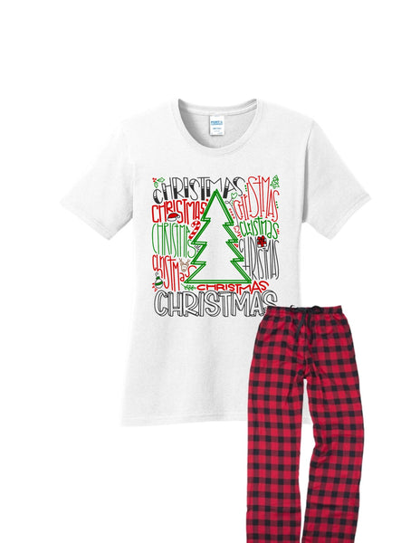 Christmas PJs | Adult