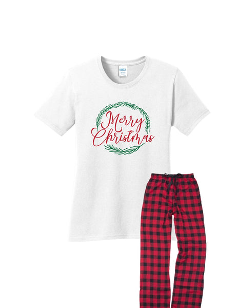 Merry Christmas PJs | Adult
