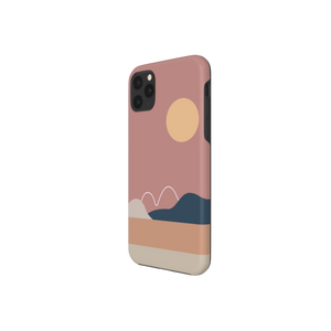 Funda Iphone Sunrise