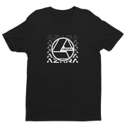Fade Unisex Tee - Shop Azara Wheels