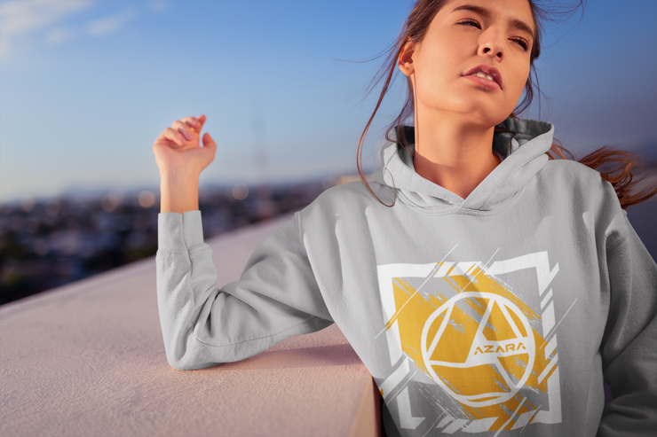 Unisex Hooded Sweatshirt - Shop Azara Wheels
