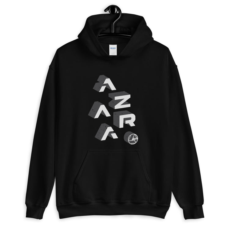 Blocks Unisex Hoodie - Shop Azara Wheels