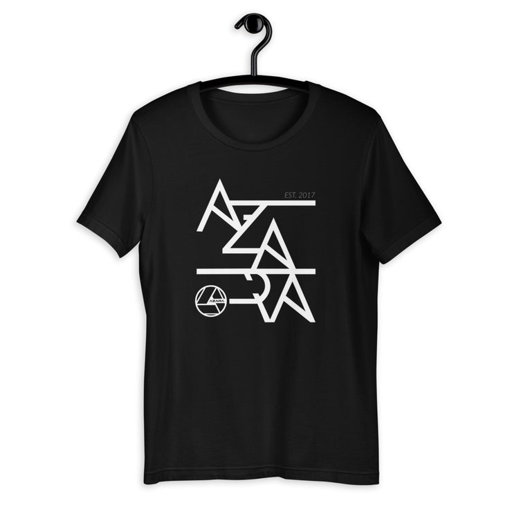 Stitch Unisex Tee - Shop Azara Wheels