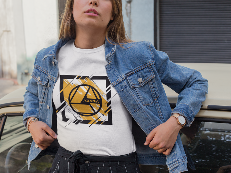 Short-Sleeve Unisex T-Shirt - Shop Azara Wheels