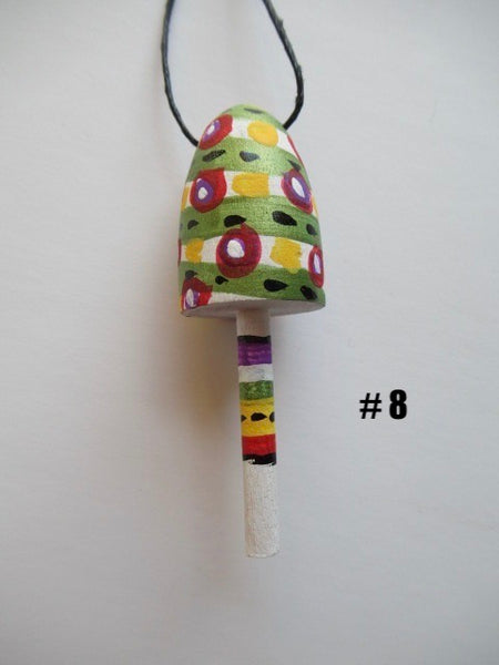 Buoy Necklaces - Assorted Designs