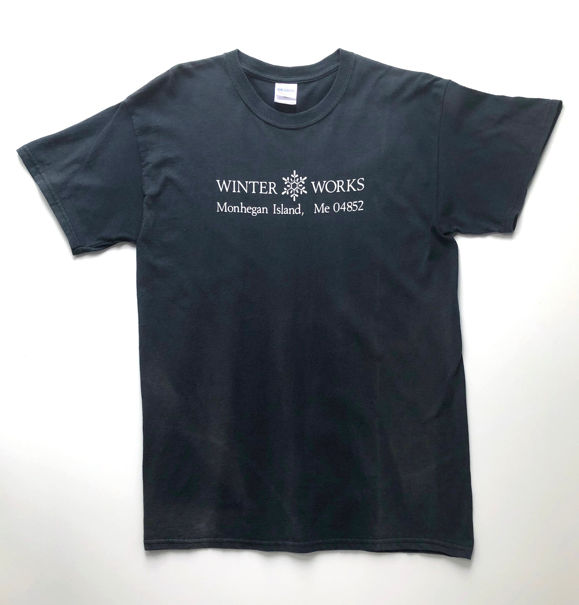 WW Logo Short Sleeve T-shirt- Clearance