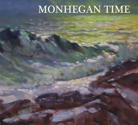 Monhegan Time