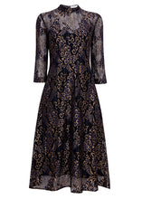 Load image into Gallery viewer, Liberty Lace Dress