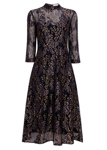 Liberty Lace Dress
