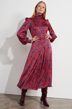 Load image into Gallery viewer, NEW Savannah pleat dress