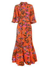 Load image into Gallery viewer, SOLD OUT - Martha Bow Dress