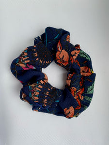 Bella hair scrunchie - Prints