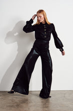 Load image into Gallery viewer, NEW Honor Jumpsuit - Metallic black