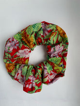 Load image into Gallery viewer, Bella hair scrunchie - Prints