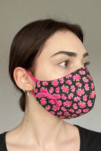Load image into Gallery viewer, NEW Olivia Face Covering - Pink floral