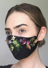 Load image into Gallery viewer, Olivia Face Mask/Covering